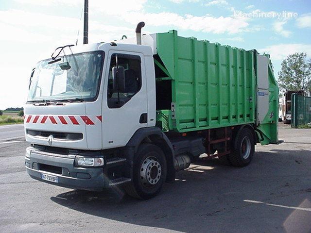 RENAULT PREMIUM 260 camião de lixo