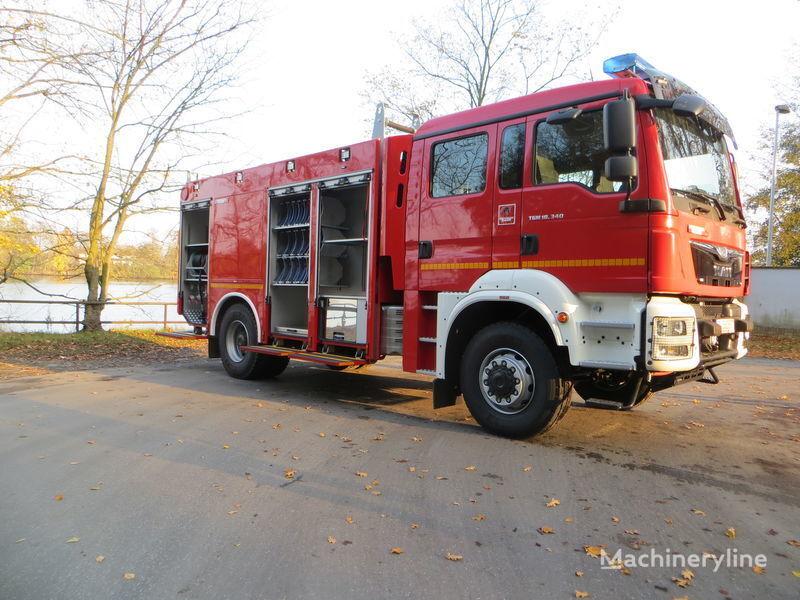 MAN TGM 18.340 TLF 6000 Neu/New carro de bombeiros novo