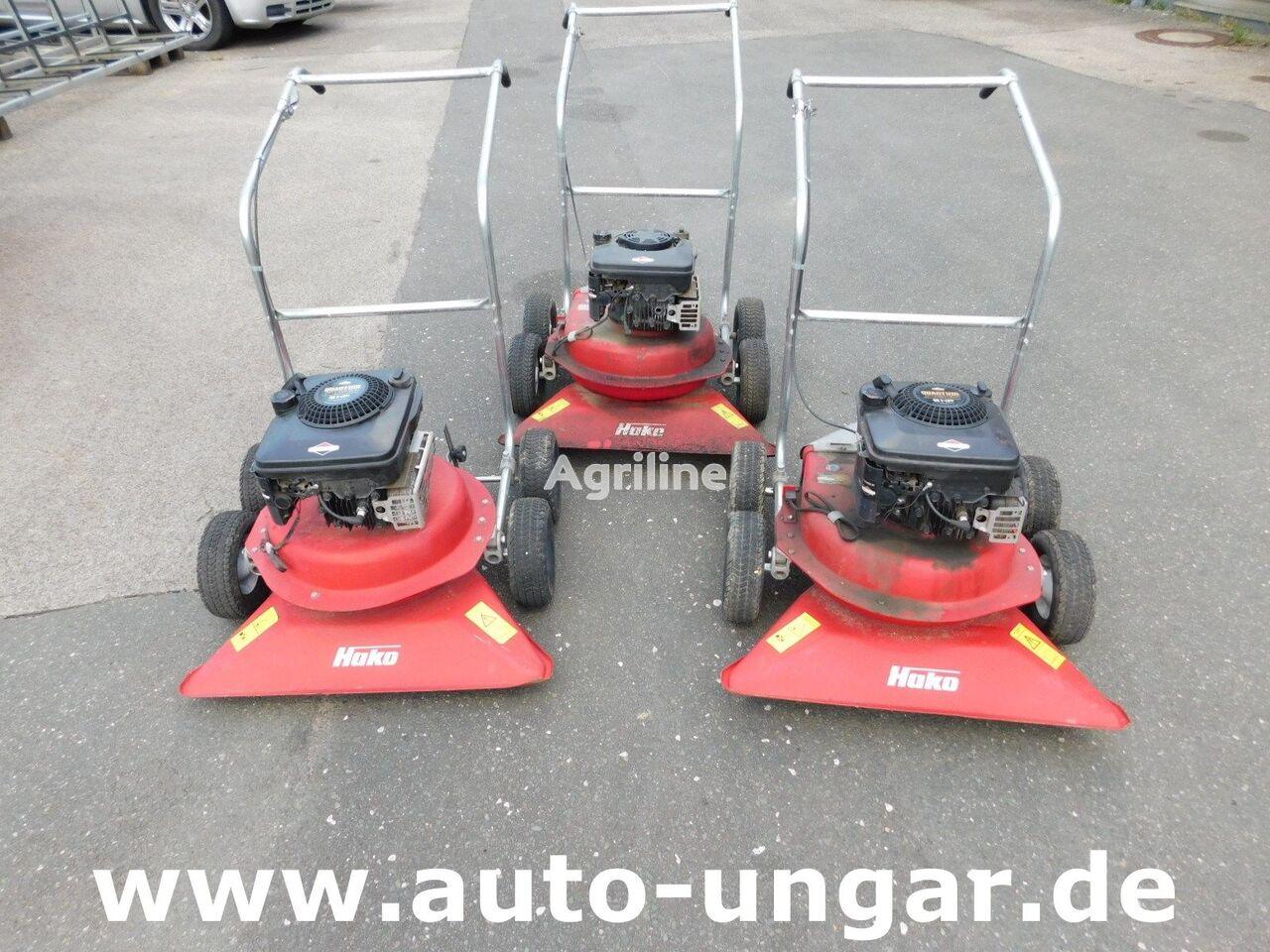 outros maquinaria municipal HAKO Pick-Up 500 S Laubsauger 3 Stück